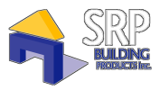 SRP Green Building Envelopes Logo